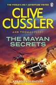 """The Mayan secrets"" av Clive Cussler"