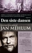 """Den siste dansen - en Svend Foyn-roman"" av Jan Mehlum"