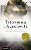 """Tatovøren i Auschwitz"" av Heather Morris"