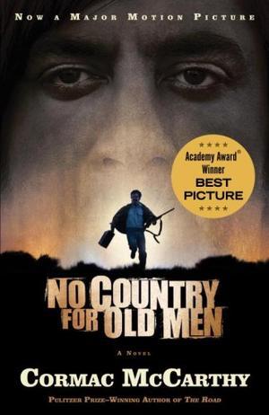 """No Country for Old Men (Vintage International)"" av Cormac McCarthy"