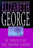 """In pursuit of the proper sinner"" av Elizabeth George"