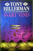 """""""Svart vind"""" av Tony Hillerman"""