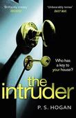 """""""The Intruder"""" av P.S. Hogan"""