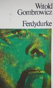 """""""Ferdydurke"""" av Witold Gombrowicz"""