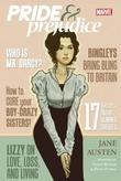 """""""Pride & Prejudice Premiere HC"""" av Nancy Butler"""
