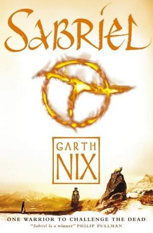 """Sabriel"" av Garth Nix"