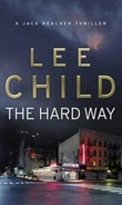 """The hard way"" av Lee Child"