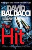 """The hit"" av David Baldacci"