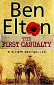 """""""The First Casualty"""" av Ben Elton"""