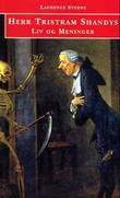 """""""Herr Tristram Shandys liv og meninger"""" av Laurence Sterne"""