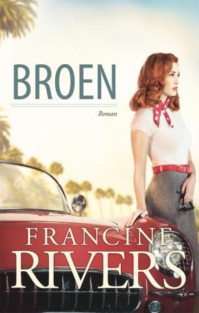 """""""Broen"""" av Francine Rivers"""