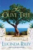 """""""The olive tree"""" av Lucinda Riley"""