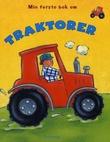 """""""Traktorer"""" av Kath Jewitt"""