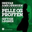 """""""Giftige løgner"""" av Ingvar Ambjørnsen"""