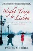 """Night Train to Lisbon"" av Pascal Mercier"
