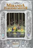"""""""Fargenes mester - bok 1"""" av InkaLill"""