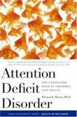 """Attention Deficit Disorder - The Unfocused Mind in Children and Adults (Yale University Press Health & Wellness)"" av TE Brown"