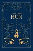 """""""Hun"""" av H. Rider Haggard"""