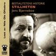 """""""Bestialitetens historie - Stillheten"""" av Jens Bjørneboe"""