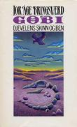 """""""Gobi - djevelens skinn og ben"""" av Tor Åge Bringsværd"""
