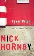 """""""Fever pitch"""" av Nick Hornby"""