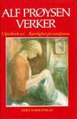 """""""Verker. Bd. 8 - samlede viser og vers 1 : fra Adventvise til Hårrdagsvise"""" av Alf Prøysen"""