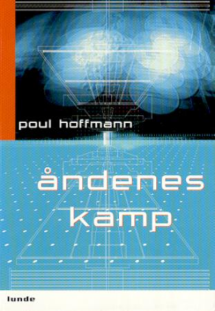 """""""Åndenes kamp - essay"""" av Poul Hoffmann"""