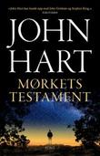 """""""Mørkets testament"""" av John Hart"""