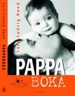 """""""Pappaboka"""" av Lars-Ludvig Røed"""