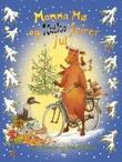 """""""Mamma Mø og Kråka feirer jul"""" av Jujja Wieslander"""