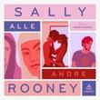 """""""Alle andre"""" av Sally Rooney"""