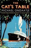 """""""The cat's table"""" av Michael Ondaatje"""