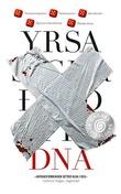 """""""DNA - kriminalroman"""" av Yrsa Sigurðardóttir"""