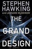 """The grand design"" av Stephen Hawking"