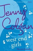 """""""West end girls"""" av Jenny Colgan"""