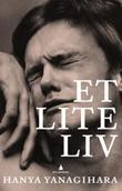 """Et lite liv - roman"" av Hanya Yanagihara"
