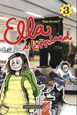 """Ella i Lappland"" av Timo Parvela"