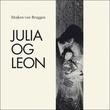 """""""Julia og Leon"""" av Majken van Bruggen"""