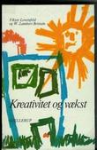"""""""Kreativitet og vækst"""" av Viktor Lowenfeld"""