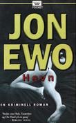 """Hevn - torpedo 2"" av Jon Ewo"