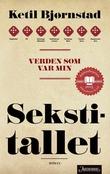 """""""Verden som var min Bind 1"""" av Ketil Bjørnstad"""