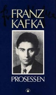 """""""Prosessen - roman"""" av Franz Kafka"""