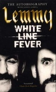 """White line fever the autobiography"" av Lemmy Kilmister"