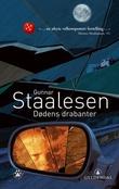 """""""Dødens drabanter - kriminalroman"""" av Gunnar Staalesen"""