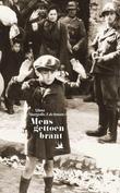 """Mens gettoen brant"" av Alina Margolis-Edelman"