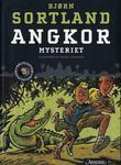 """""""Angkor-mysteriet"""" av Bjørn Sortland"""