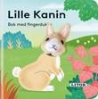 """""""Lille kanin bok med fingerdukke"""" av Yu-Hsuan Huang"""