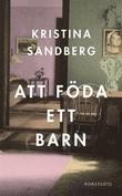 """""""Att föda ett barn"""" av Kristina Sandberg"""