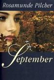 """""""September"""" av Rosamunde Pilcher"""
