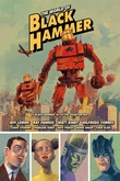 """The World Of Black Hammer Library Edition Volume 2"" av Jeff Lemire"